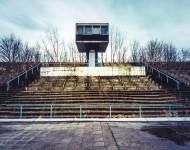 referee tower