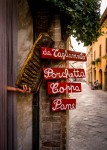 Macelleria, Italy