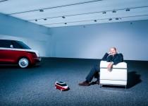 Head of VW Design