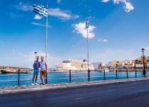 MS EUROPA 2 Cruise