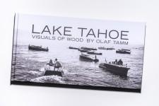 Lake Tahoe - Visuals of Wood