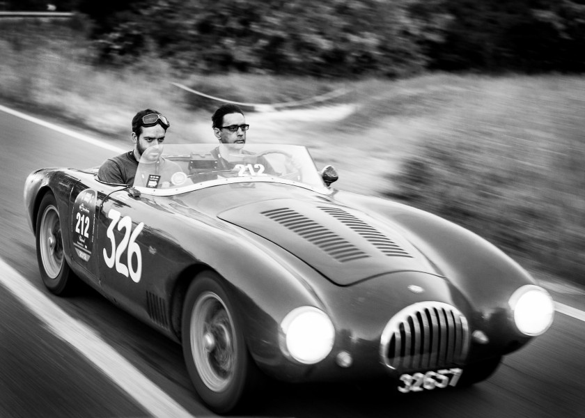 Racing Mille Miglia