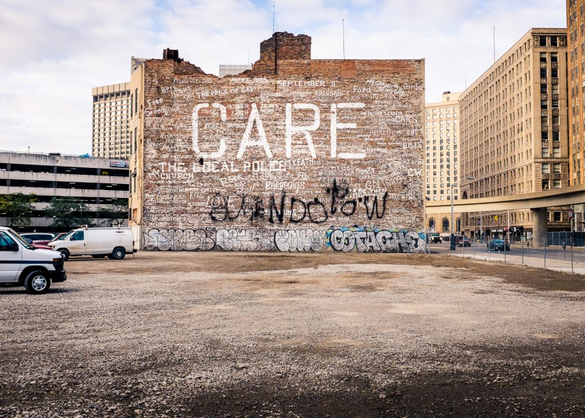 CARE!