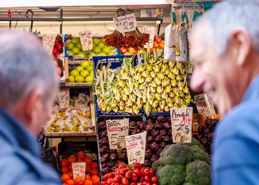 Mercato ortofruttico di Rialto, Venezia