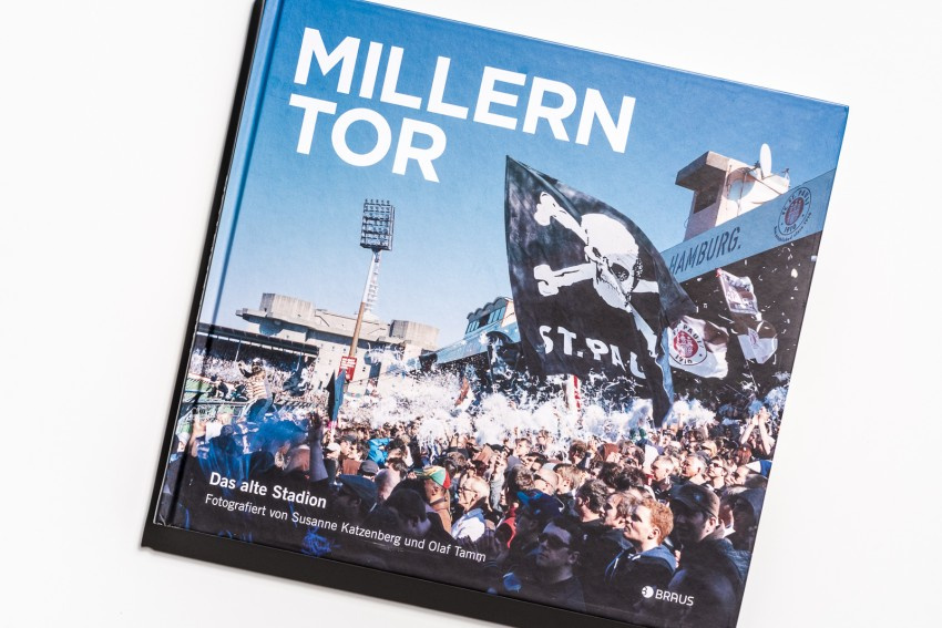 MILLERNTOR cover