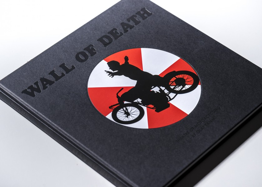 Wall of Death - Theatre of Motorcycling