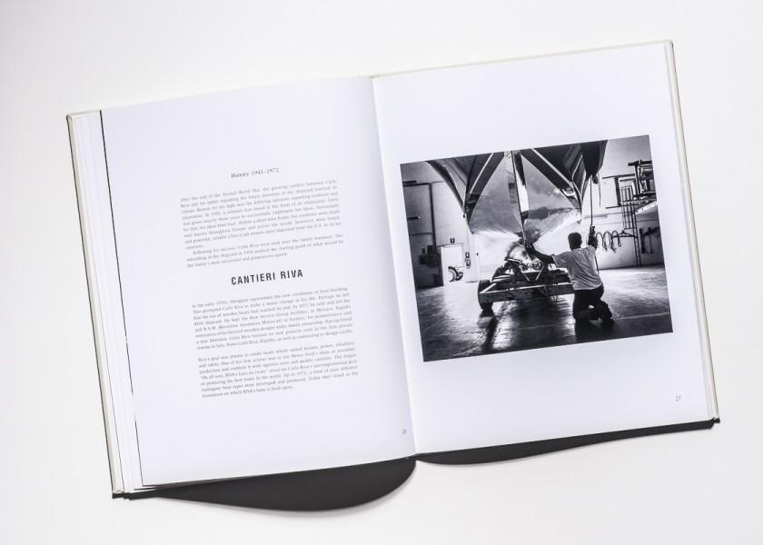 RIVA Edition Vol. 2/ Cantieri RIVA Lago d´Iseo