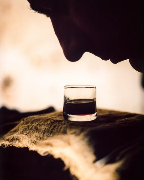 Aceto Aroma tasting