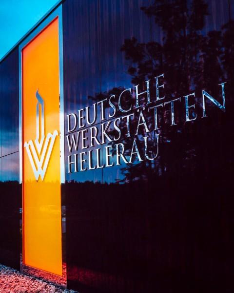 Deutsche Werkstätten Hellerau