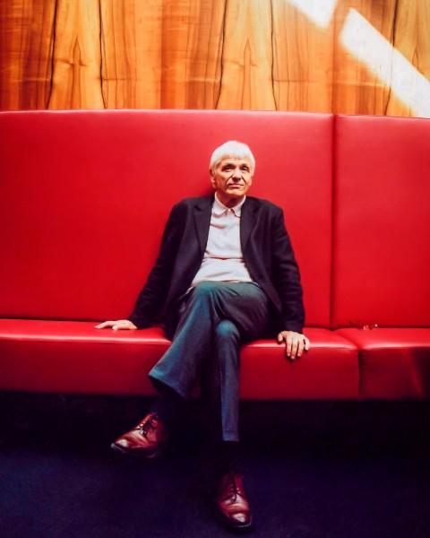 F. Straub - CEO