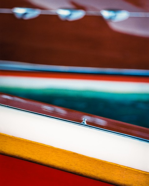 Details - RIVA Aquarama