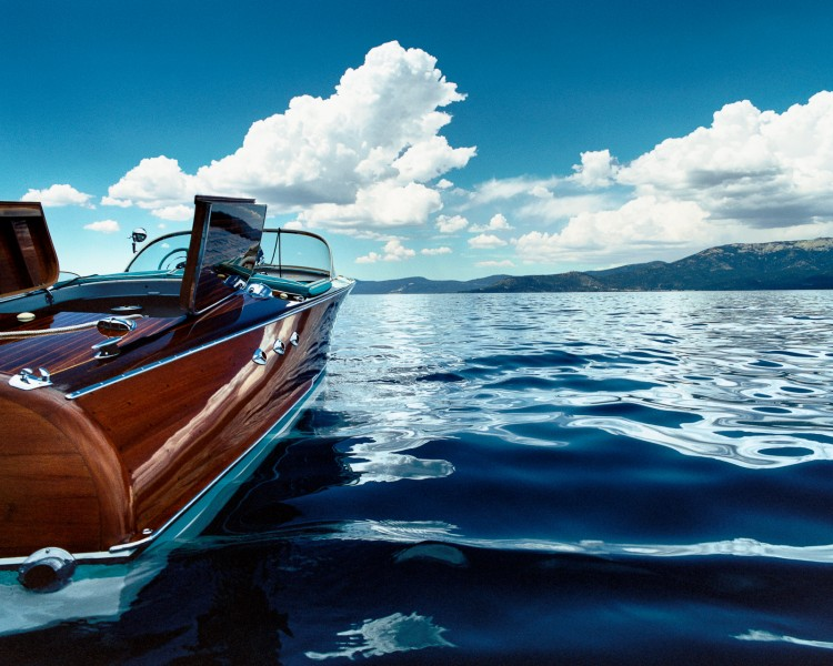 RIVA Ariston at Lake Tahoe