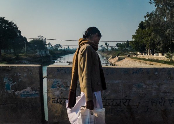 INDIA Diaries