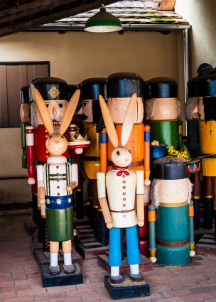 Visiting Pomerode, Brazil 20.05. - 27. 05. 2014